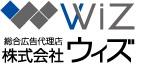 株式会社ウィズのロゴ